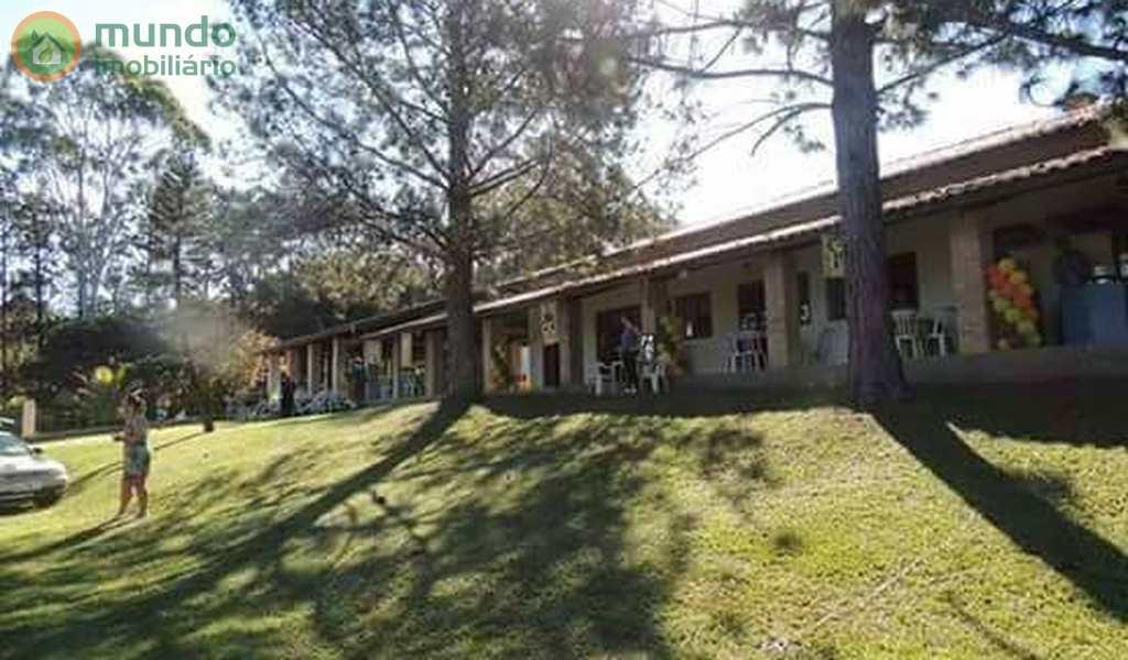 Chácara em Taubaté, bairro Chácaras Cataguá