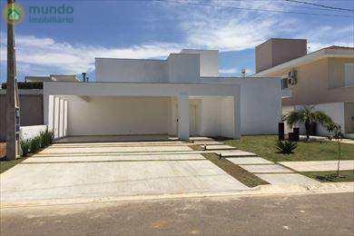 Casa de Condomínio, código 5374 em Taubaté, bairro Quiririm