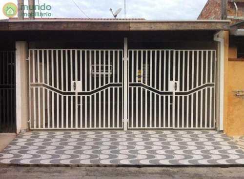 Casa de Condomínio, código 5418 em Taubaté, bairro Parque Arco Íris