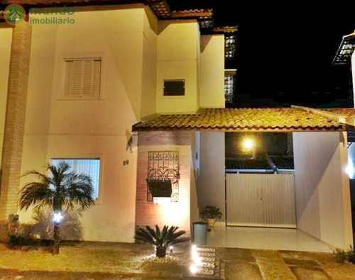 Sobrado de Condomínio, código 5426 em Taubaté, bairro Piracangaguá (Chácara Flórida)