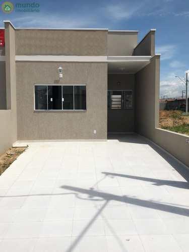 Casa de Condomínio, código 5428 em Taubaté, bairro Vila dos Comerciários 2
