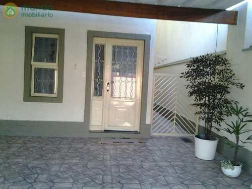 Sobrado, código 5531 em Taubaté, bairro Quiririm