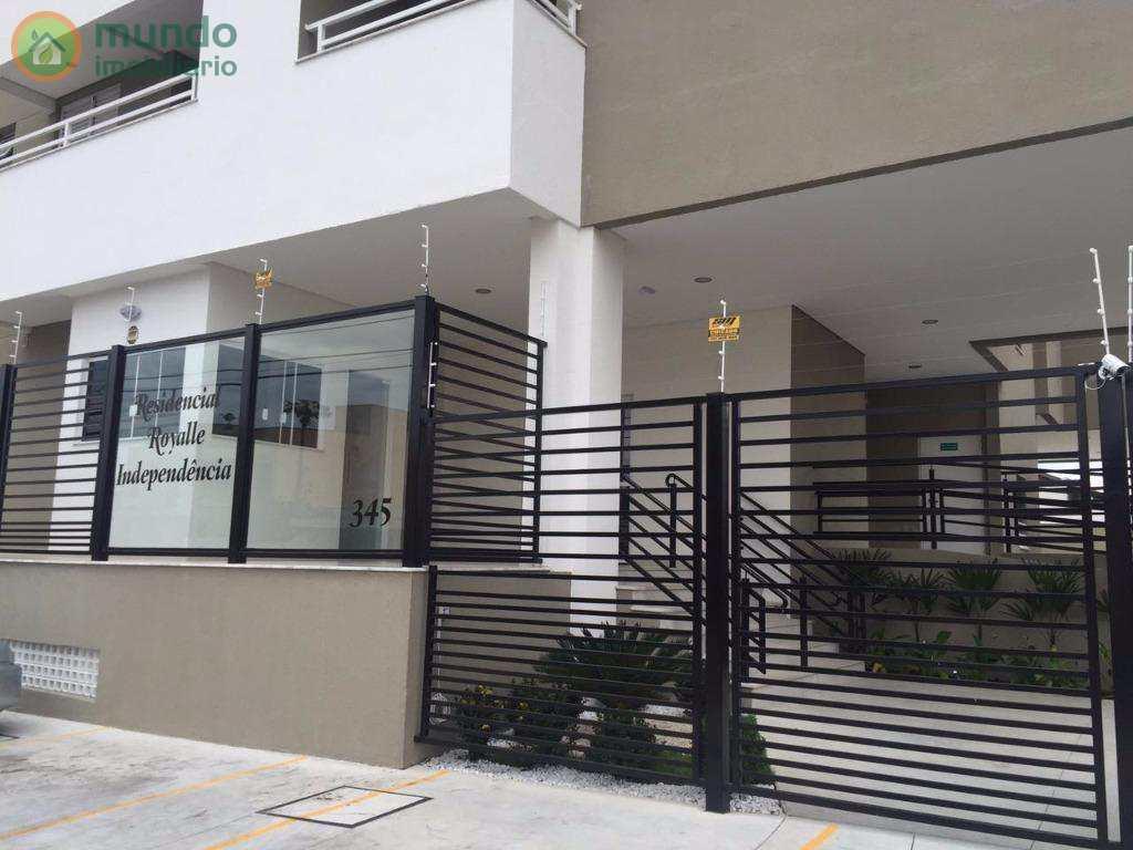 Apartamento em Taubaté, no bairro Parque Residencial Bom Conselho