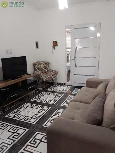 Casa, código 5594 em Taubaté, bairro Residencial Estoril
