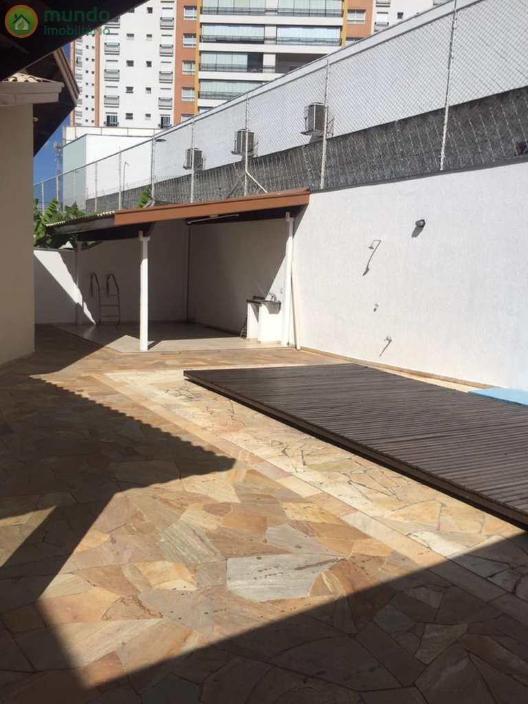 Casa de Condomínio em Taubaté, no bairro Jardim das Nações