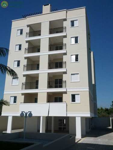 Apartamento, código 5654 em Taubaté, bairro Parque Senhor do Bonfim
