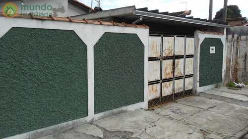 Casa, código 5714 em Taubaté, bairro Jardim Mourisco