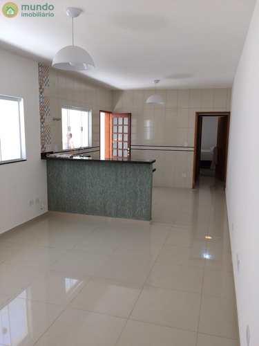 Casa, código 5744 em Taubaté, bairro Jardim Continental II