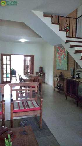 Sobrado de Condomínio, código 5821 em Tremembé, bairro Condomínio Campos do Conde
