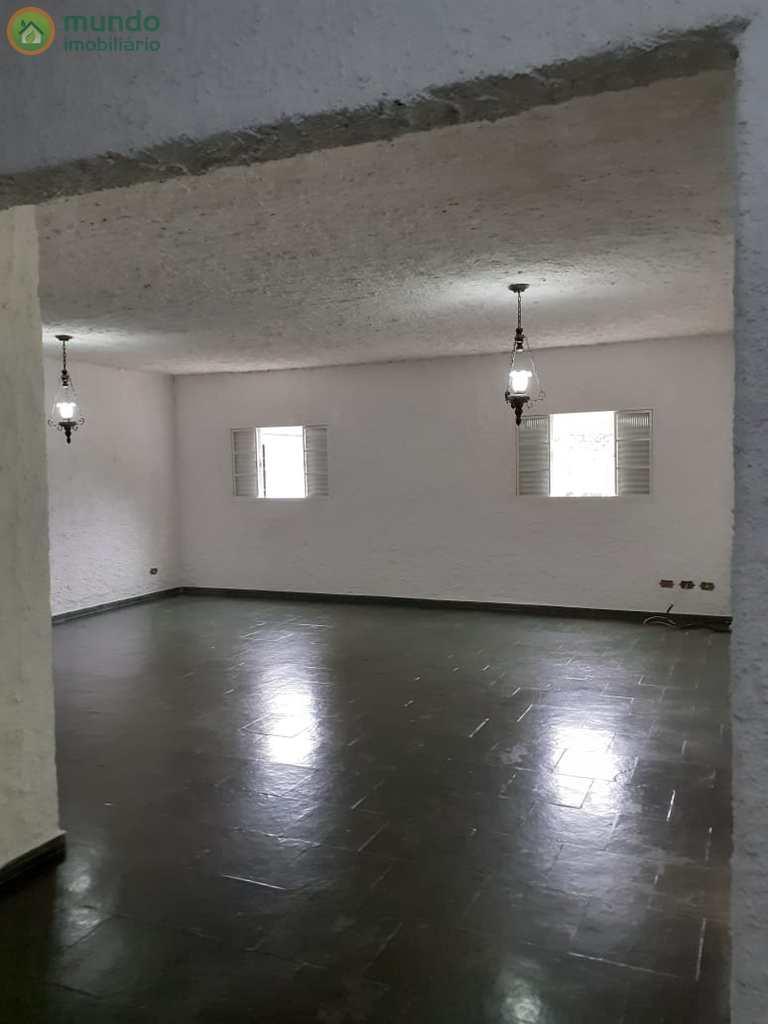 Casa de Condomínio em Taubaté, no bairro Chácaras Cataguá