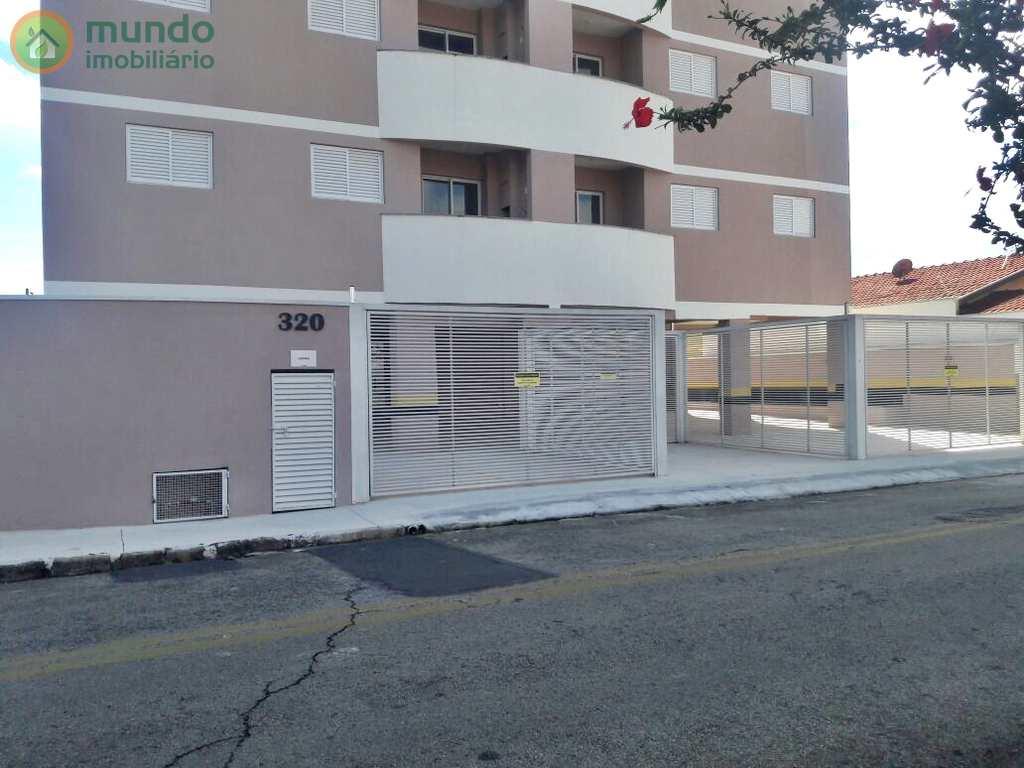 Apartamento em Taubaté, no bairro Parque Senhor do Bonfim