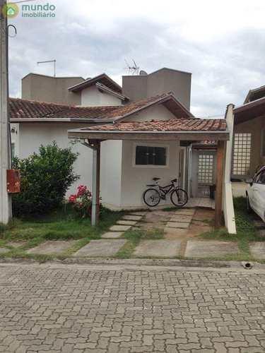 Casa de Condomínio, código 6195 em Taubaté, bairro São Gonçalo