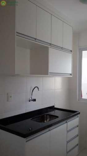 Apartamento, código 6234 em Taubaté, bairro Granja Daniel