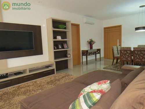 Apartamento, código 6239 em Taubaté, bairro Vila Edmundo