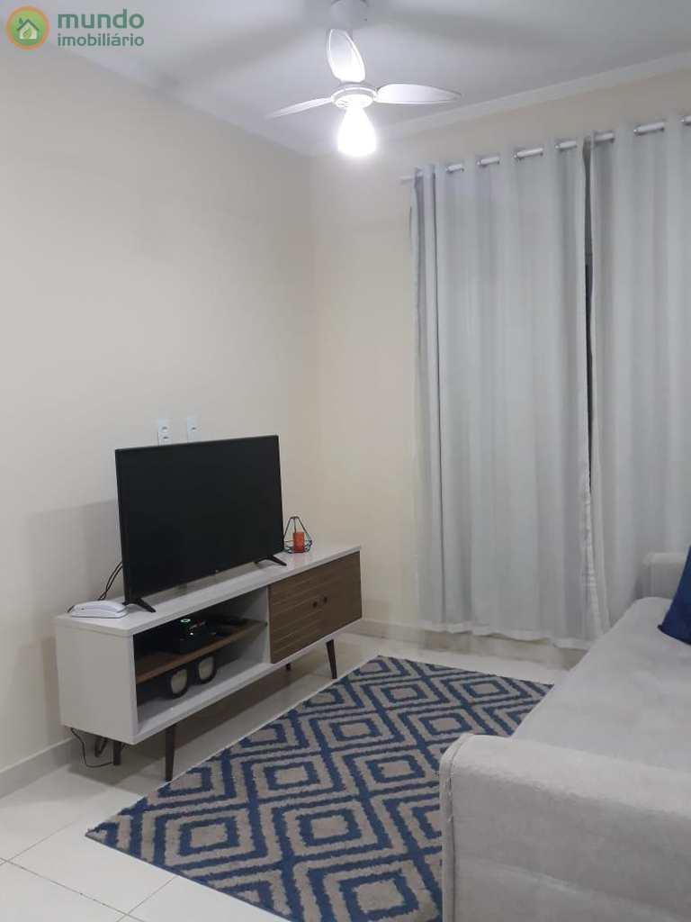 Casa em Taubaté, no bairro Residencial Estoril