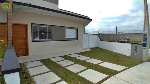 Casa de Condomínio, código 6282 em Taubaté, bairro Vila dos Comerciários 2