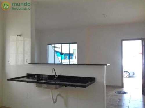 Casa de Condomínio, código 6293 em Taubaté, bairro Vila dos Comerciários 2