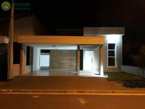 Casa de Condomínio, código 6317 em Taubaté, bairro Parque São Cristóvão