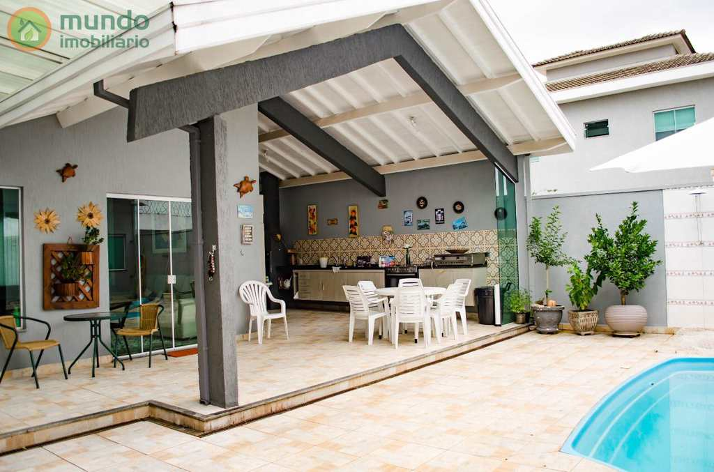 Casa de Condomínio em Taubaté, no bairro Jardim Oásis