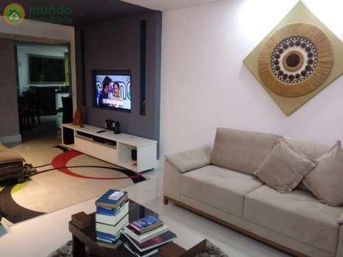Apartamento, código 6353 em Taubaté, bairro Jardim das Nações
