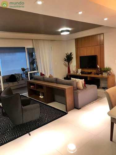 Apartamento, código 6377 em Taubaté, bairro Jardim das Nações