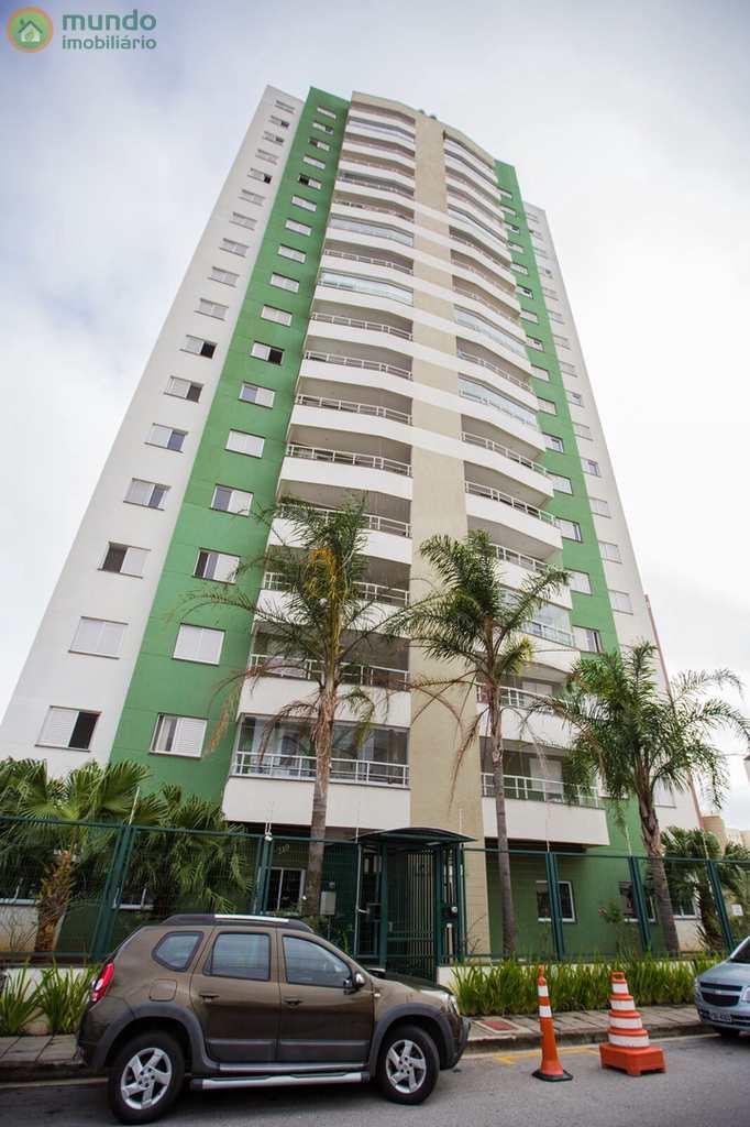 Apartamento em Taubaté, no bairro Barranco