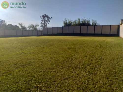 Terreno de Condomínio, código 6431 em Tremembé, bairro Condomínio Portal do Sol