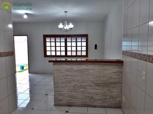 Casa, código 6612 em Taubaté, bairro Residencial Novo Horizonte