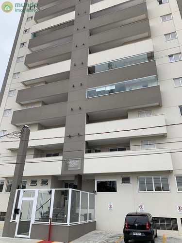 Apartamento, código 6627 em Taubaté, bairro Parque Residencial Bom Conselho