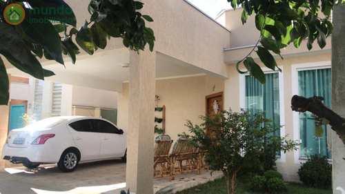 Casa de Condomínio, código 6756 em Tremembé, bairro Condomínio Campos do Conde