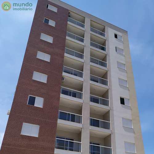 Apartamento, código 6788 em Taubaté, bairro Centro