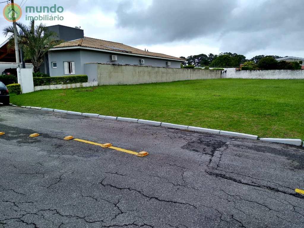 Terreno de Condomínio em Tremembé, no bairro Condomínio Portal do Sol