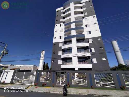 Apartamento, código 6912 em Taubaté, bairro Vila São José