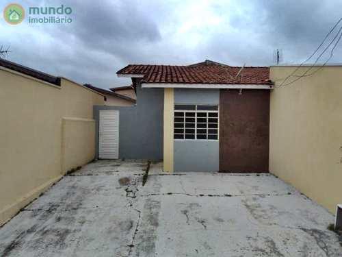Casa de Condomínio, código 6968 em Taubaté, bairro Quiririm