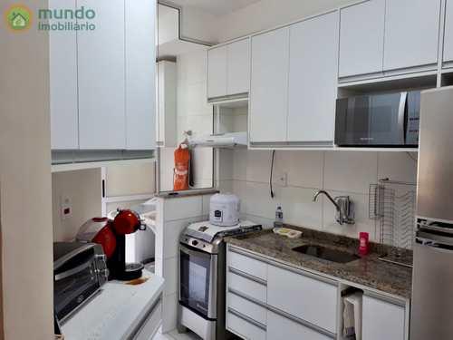 Apartamento, código 6979 em Taubaté, bairro Vila São José