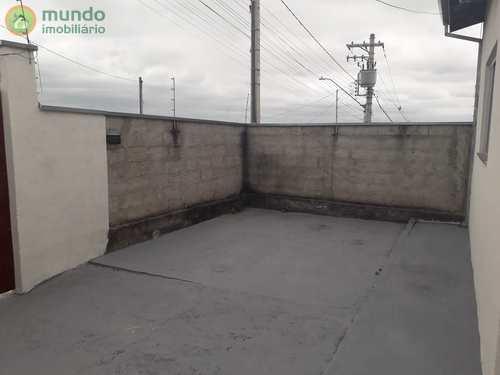 Casa, código 7041 em Taubaté, bairro Fonte Imaculada