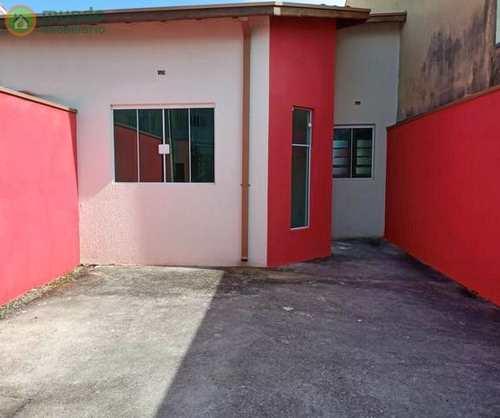 Casa, código 7066 em Taubaté, bairro Residencial Estoril
