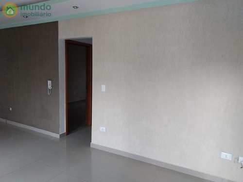 Casa de Condomínio, código 7077 em Taubaté, bairro Jardim Jaraguá