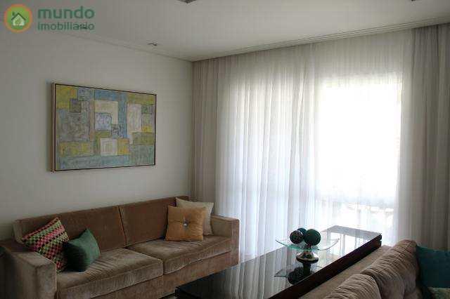 Apartamento em Taubaté, no bairro Vila Costa