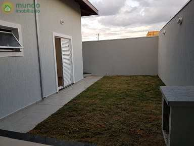 Casa de Condomínio em Taubaté, no bairro Residencial Ouroville