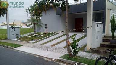 Casa de Condomínio, código 7098 em Taubaté, bairro Residencial Ouroville