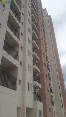 Apartamento, código 7112 em Taubaté, bairro Vila Nossa Senhora das Graças