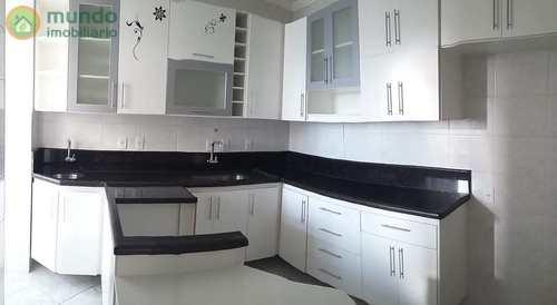 Apartamento, código 7280 em Taubaté, bairro Jardim das Nações