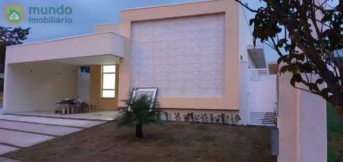 Casa de Condomínio, código 7302 em Taubaté, bairro Piracangaguá