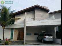 Sobrado de Condomínio, código 7316 em Tremembé, bairro Condomínio Campos do Conde