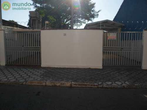 Casa, código 7336 em Taubaté, bairro Monção
