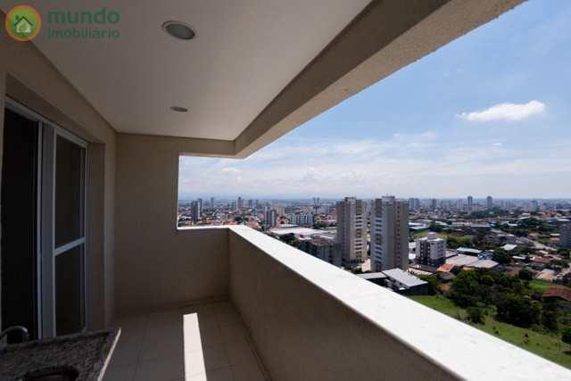 Apartamento em Taubaté, no bairro Jardim Paulista