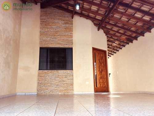 Casa, código 7507 em Taubaté, bairro Residencial Portal da Mantiqueira