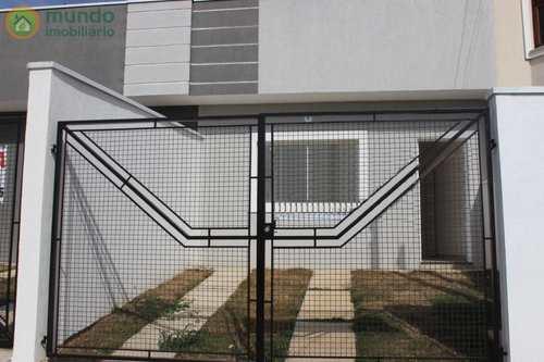 Casa, código 7559 em Taubaté, bairro Esplanada Independência