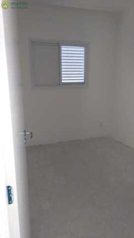 Apartamento em Taubaté, no bairro Esplanada Independência